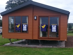 2017 Willerby Clearwater Lodge