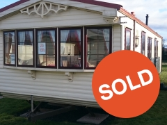 2003 (PRE-OWNED) WILLERBY GRANADA